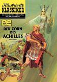 Illustrierte Klassiker 209: Der Zorn des Achilles