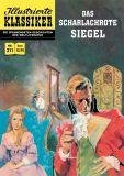 Illustrierte Klassiker 211: Das Scharlachrote Siegel