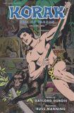 Korak: Son of Tarzan Archives HC 2