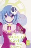 The World God Only Knows 12