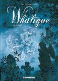 Whaligoe 01: Die Ankunft