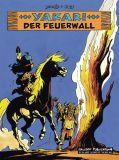 Yakari (Hardcover) 19: Der Feuerwall