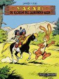 Yakari (Hardcover) 34: Die Rückkehr des zaubernden Hasen