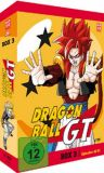 Dragonball GT DVD-Box 3 (Episoden 42-64)