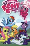 My Little Pony: Friendship is Magic TPB 02