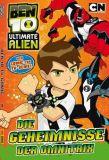 Ben10 TV-Comic 1: Die Geheimnisse der Omnitrix