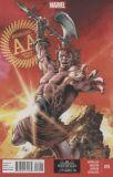 Avengers Arena (2013) 15
