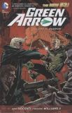 Green Arrow (2011) TPB 03: Harrow