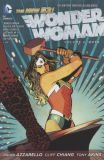 Wonder Woman (2012) TPB 02: Guts