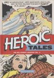 Heroic Tales: The Bill Everett Archives HC 2
