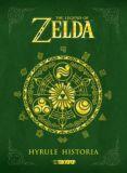 The Legend of Zelda: Hyrule Historia (deutsche Ausgabe)
