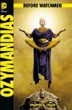 Before Watchmen (2013) 05: Ozymandias