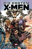 Marvel Exklusiv (1998) 106: Die ersten X-Men