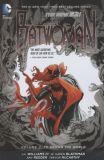 Batwoman TPB 02: To drown the World
