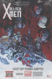 All-New X-Men (2013) HC 03: Out of their Depth