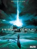 Prometheus 08: Nekromanteion