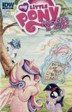 My Little Pony: Friendship is Magic (2012) 11 [Incentive Cover]
