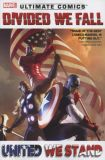 Ultimate Comics: Divided we Fall, United we Stand TPB