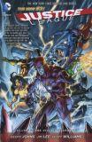 Justice League (2012) TPB 02: The Villains Journey