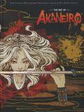 The Art of Akaneiro HC