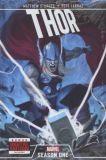 Thor: Season One (2013) HC