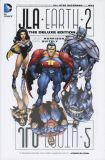 JLA: Earth 2 - The Deluxe Edition HC