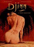 Djinn 03: Das Tattoo