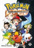 Pokémon: Schwarz und Weiss 01
