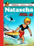 Natascha 20: Atoll 66 [Vorzugsausgabe]