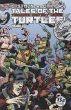Tales of the Teenage Mutant Ninja Turtles (2004) TPB 03