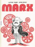 Marx: Die Graphic-Novel