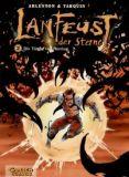 Lanfeust der Sterne (2003) 02: Die Türme von Merrion