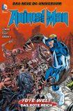 Animal Man (2012) 03: Das Rote Reich