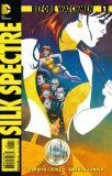 Before Watchmen (2013) 06: Silk Spectre