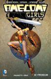 DC Premium (2001) 084: Ame-Comi Girls [Buchhandelsausgabe]