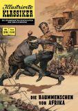 Illustrierte Klassiker 215: Die Baummenschen von Afrika