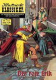 Illustrierte Klassiker 216: Der rote Erik