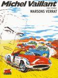 Michel Vaillant 06: Warsons Verrat