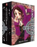 Akuma to love song - Sammelbox 1 (Band 1-4)