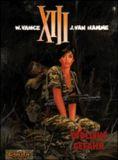 XIII 09: Tödliche Gefahr