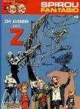Spirou und Fantasio 14: Im Banne des Z