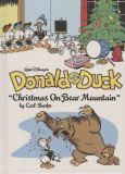 Donald Duck by Carl Barks (2011) HC 04: Christmas On Bear Mountain