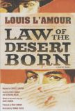 Law of the Desert born: A Graphic Novel