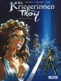 Die Kriegerinnen von Troy 2: Das Gold der Tiefe