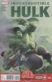 Indestructible Hulk (2013) 14 [Regular Cover]