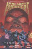 Uncanny Avengers [Marvel NOW!] HC 02: The Apocalypse Twins