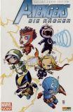 Avengers - Die Rächer (2013) 07 [Comic Action 2013 Variant]