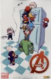 Avengers (2013) 04 [Comic Action 2013 Variant]