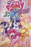 My Little Pony: Freundschaft ist Magie 01 [Comic Action 2013]