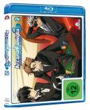Arcana Famiglia Vol. 02 [Blu-ray]